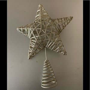 Other - Christmas tree topper